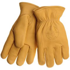 KLEIN Cowhide Gloves with Thinsulate Medium
