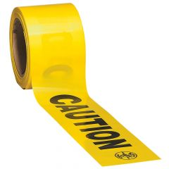KLEIN Caution Warning Tape Barricade 1000 ft