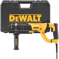 "DEWALT 1"" D-Handles SDS w/ SHOCKS"