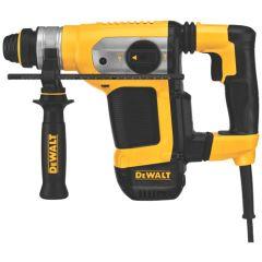 """DEWALT 1 1/8"""" SDS + Combi Hammer"""