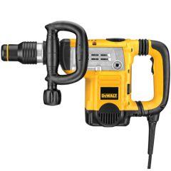 DEWALT SDS max Demolition hammer Kit w/SHOCKS