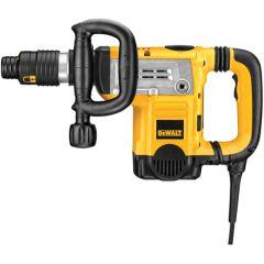 DEWALT Spline Demolition hammer Kit w/SHOCKS