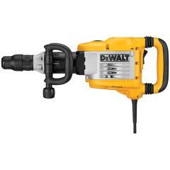DEWALT SDS Max Demolition Hammer Kit w/ SHOCKS