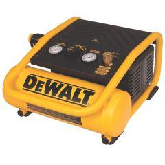 DEWALT 135 PSI 1 Gallon Trim Boss Compressor