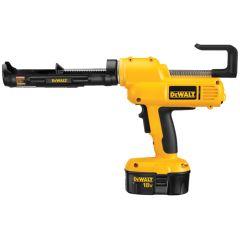 DEWALT 18V - 310ml Adhesive & Caulk Gun