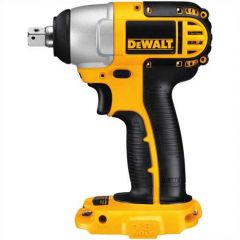 "DEWALT 18V 1/2"" Impact Wrench"