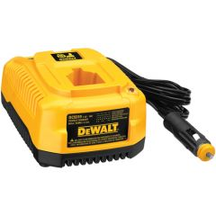 DEWALT 1 Hour Multi Chemistry Vehicle Charger (7.2V - 18.0V)
