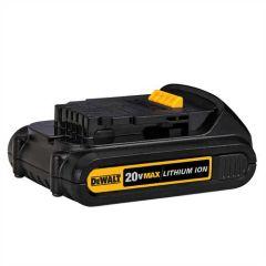 DEWALT 20V MAX Li-Ion Compact Battery Pack (1.5 Ah)