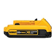 DEWALT 20V MAX 2.0AH LI-ION BATTERY