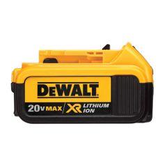 DEWALT 20V MAX 4.0 AH LI-ION BATTERY PCK
