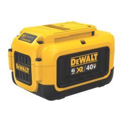 DEWALT DEWALT 40V MAX 6.0AH BATTERY