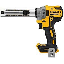 DEWALT 20V MAX CABLE STRIPPER- TOOL ONLY