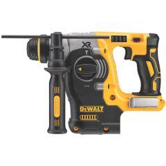 """DEWALT 20v MAX* Brushless 1"""" SDS Rotary Hammer (BARE)"""