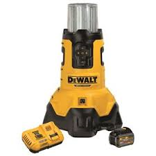 DEWALT 20V MAX AREA LIGHT KIT