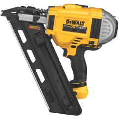 DEWALT 20V MAX CORDLESS FRAMING NAILER BARE