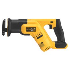 DEWALT 20V MAX*  COMPACT Reciprocating Saw (Tool Only)