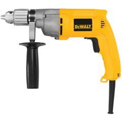 """DEWALT 1/2"""" 0-600 rpm VSR Drill 7.8 amp"""