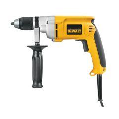 """DEWALT 1/2"""" 0-600 rpm VSR Drill w/Keyless Chuck 7.8 amp"""