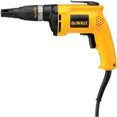 DEWALT 0-5300 rpm High Speed Drywall Screwdriver