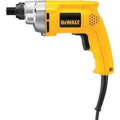 DEWALT 0-2500 rpm VSR Positive Clutch® Power Unit 6.5 amp