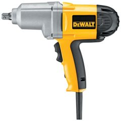 "DEWALT 1/2"" Impact Wrench w/Detent Pin Anvil"