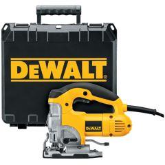 DEWALT VS Premium Jigsaw 6.5A - Keyless