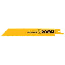 """DEWALT 12"""" 10/14 TPI RECIP SAWBLADE (BULK) 100/bx"""