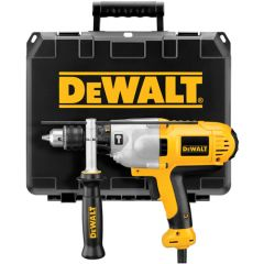 "DEWALT 1/2"" 2 Mid Handle Grip Hammerdrill"