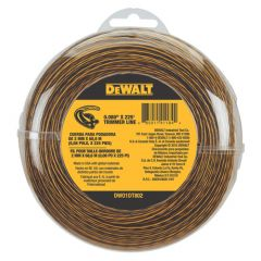 DEWALT DEWALT .080 String Trimmer Line-- 225'