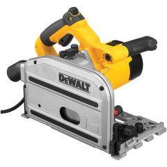 DEWALT Heavy-Duty 6-1/2 (165mm) TrackSaw Kit