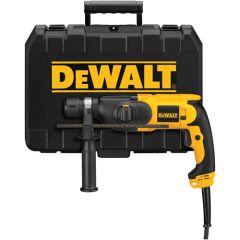 "DeWALT 7/8"" Pistol Grip Compact SDS + Rotary Hammer Kit 1/EA"