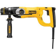 "DeWALT 1"" D-Handle Three Mode SDS + Hammer 1/EA"