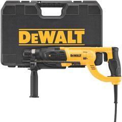 """DeWALT 7/8"""" Compact SDS + Hammer Kit 1/EA"""