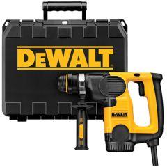 DeWALT Compact SDS + Chipping Hammer 1/EA