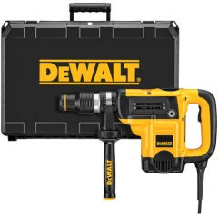"DeWALT 1-9/16"" SDS Max Combination Hammer Kit 1/EA"