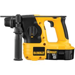 """DeWALT 18V 7/8"""" Cordless SDS Hammer Kit 1/EA"""