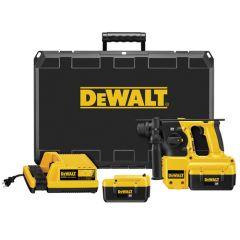 "DeWALT 36V 1"" Cordless Li-Ion SDS Rotary Hammer Kit 1/EA"