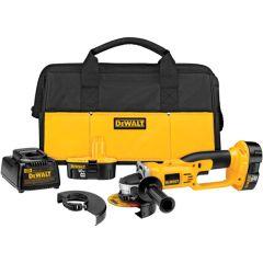 """DeWALT 18V 4-1/2"""" Cordless XRP™ Cut-Off Tool 1/EA"""