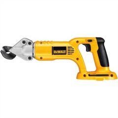 DeWALT 18V Cordless 18 Gauge Swivel Head & Shear (Tool Only)1/EA