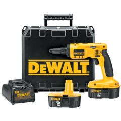 DeWALT 18V XRP™  Light Gauge Steel Framing Screwdriver Kit 1/EA