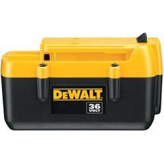 DeWALT 36V Li-Ion Battery 1/EA