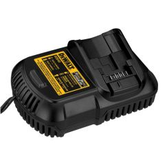 DeWALT 12V MAX- 20V MAX Lithium Ion Battery Charger 1/EA