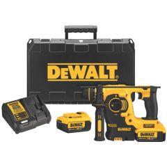 DeWALT 20V Max* SDS 3 Mode Rotary Hammer Kit 1/EA