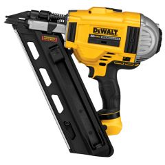 DeWALT 20V MAX* XR Framing Nailer (Tool Only) 1/EA