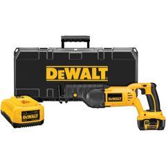 DeWALT 18V Cordless 4-Position Blade Reciprocating Saw Kit 1/EA