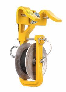 GMP BLOCK CABLE FIBER OPTIC STRAND LOCK