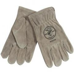 Klein Cowhide Driver's Gloves Large