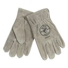 Klein Cowhide Driver's Gloves - Extra-Large