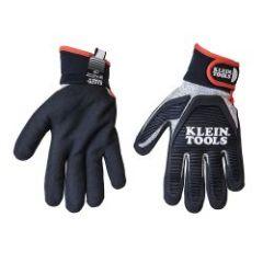 Klein Journeyman Cut 5 Resistant Gloves, M