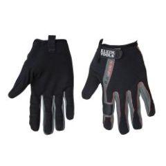 Klein High Dexterity Touchscreen Gloves, L